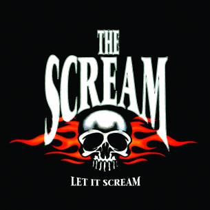 "THE SCREAM - Reedición ""Let it scream"" 2018"